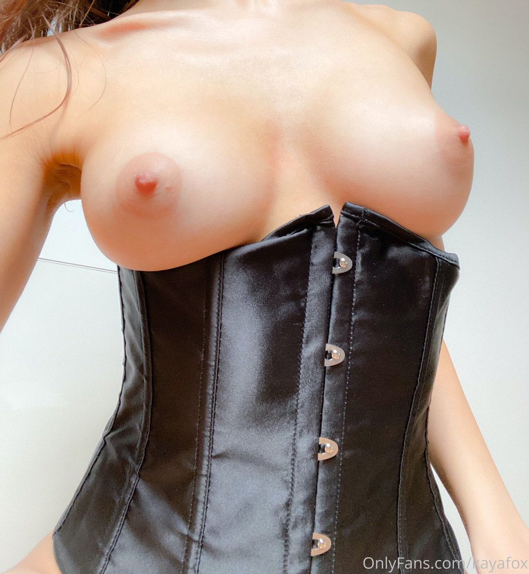 Kaya Fox Kayafox Onlyfans Nudes Leaks 0008