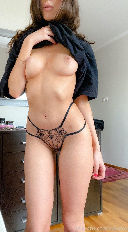 Kaya Fox Kayafox Onlyfans Nudes Leaks 0013