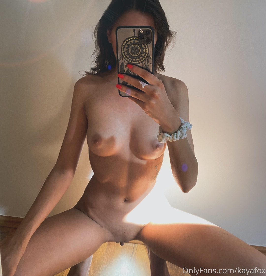 Kaya Fox Kayafox Onlyfans Nudes Leaks 0029