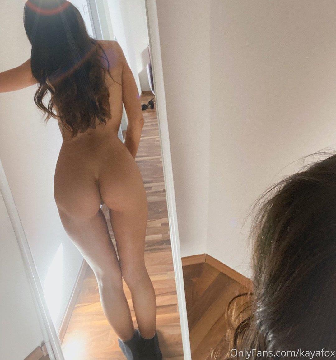 Kaya Fox Kayafox Onlyfans Nudes Leaks 0031