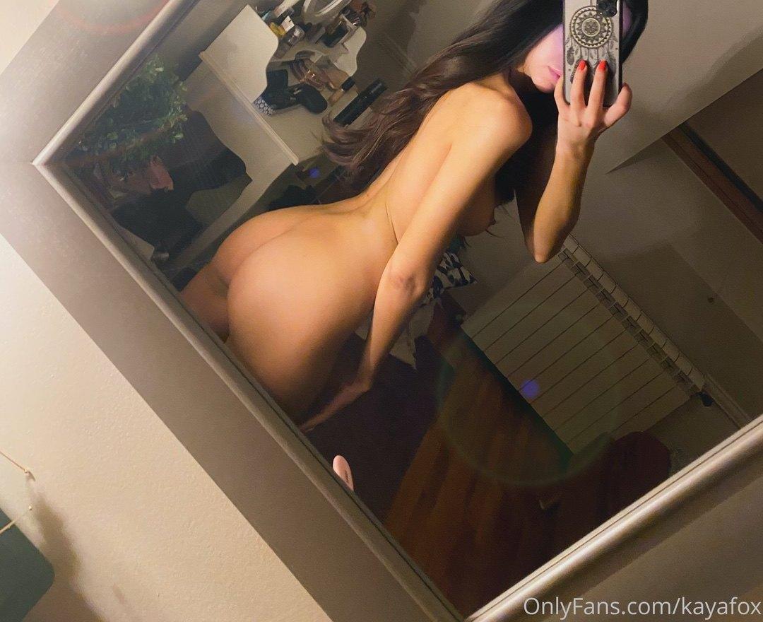 Kaya Fox Kayafox Onlyfans Nudes Leaks 0033