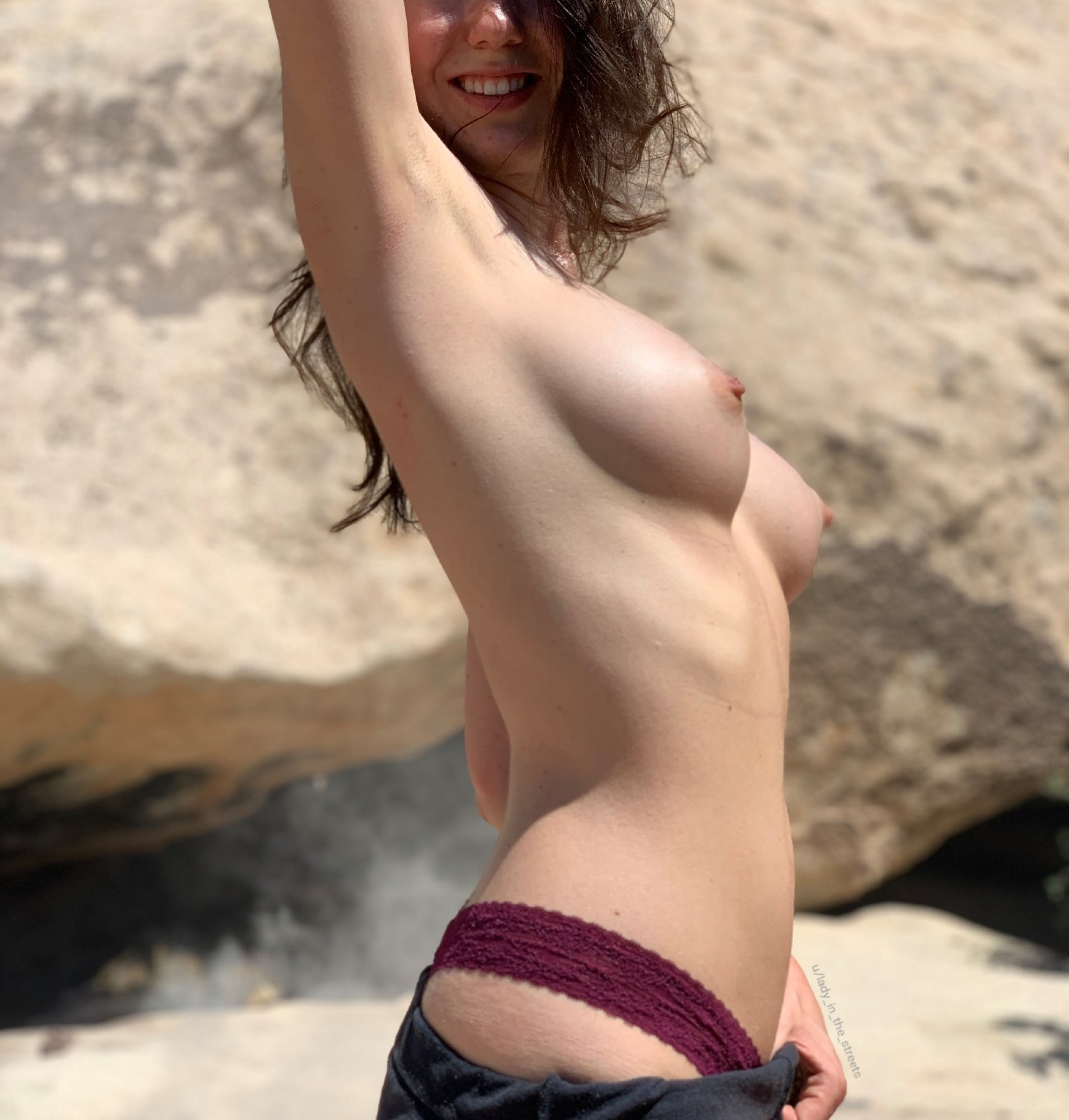 Lady In The Streets Lady In The Streets Onlyfans Nude Leaks 0019