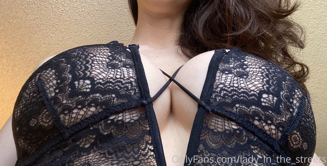 Lady In The Streets Onlyfans Nudes Leaks (0006