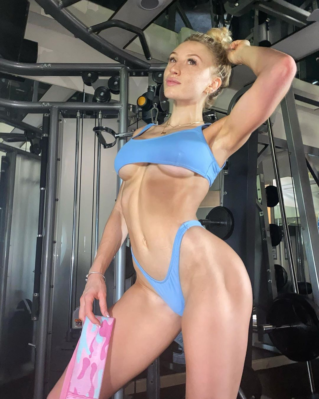 Lauren Dascalo Nude Onlyfans Leaked! 0040