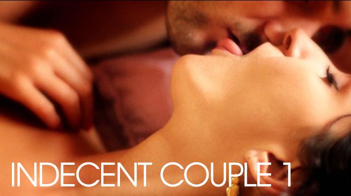 Lustcinema Indecent Couple, Episode 1