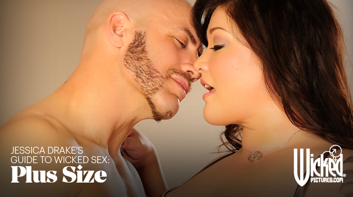 Lustcinema Jessica Drake's Guide To Wicked Sex Plus Size