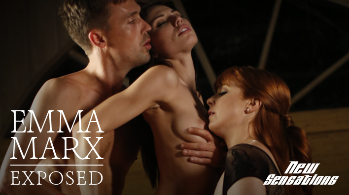 Lustcinema The Submission Of Emma Marx 3 Exposed