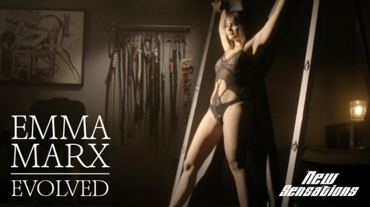 Lustcinema The Submission Of Emma Marx Vol.4 Evolved