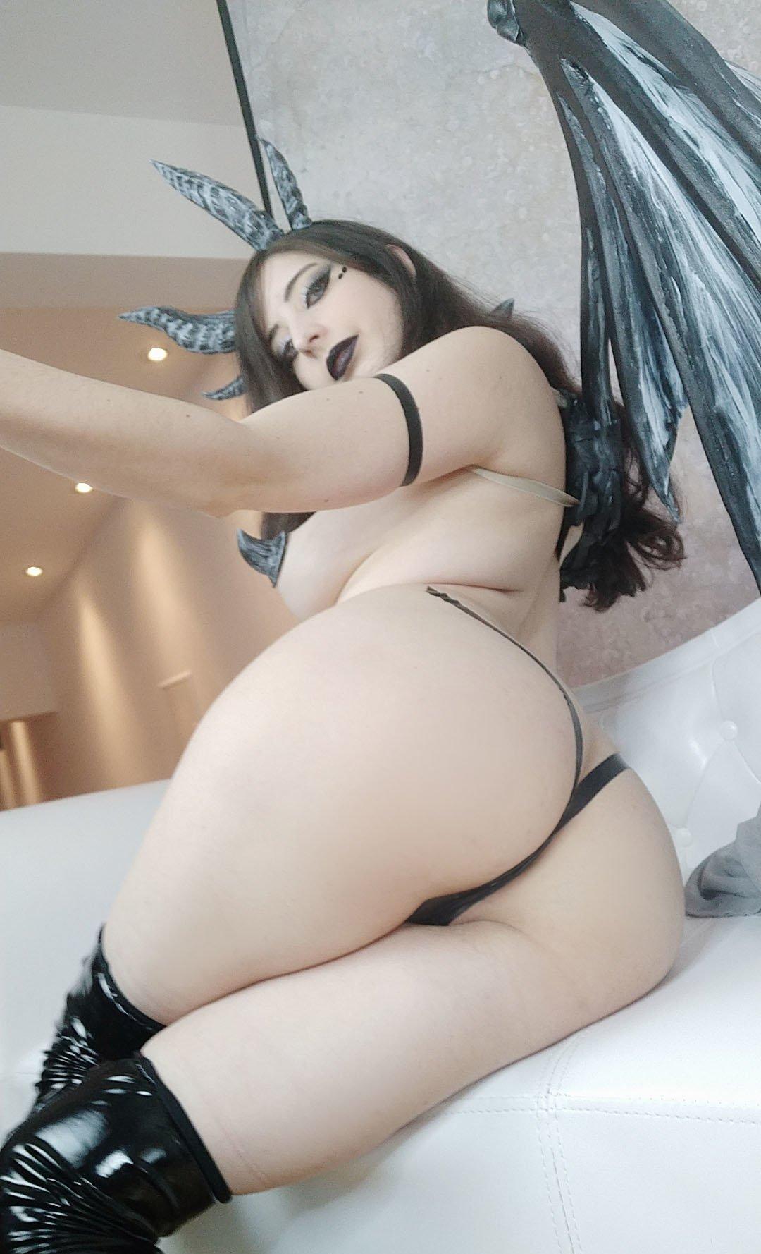 Mikomi Honika Azyth Mikomihokina Patreon Nude Leaks 0033