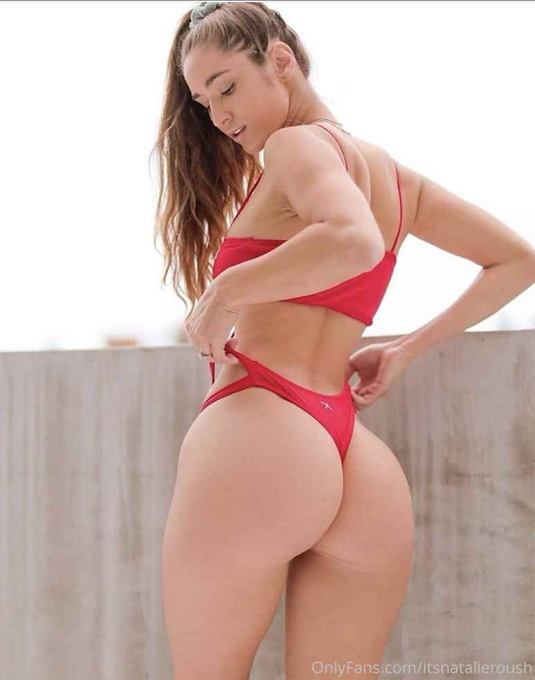 Natalie Roush Nude Leaked Onlyfans Photos 0020