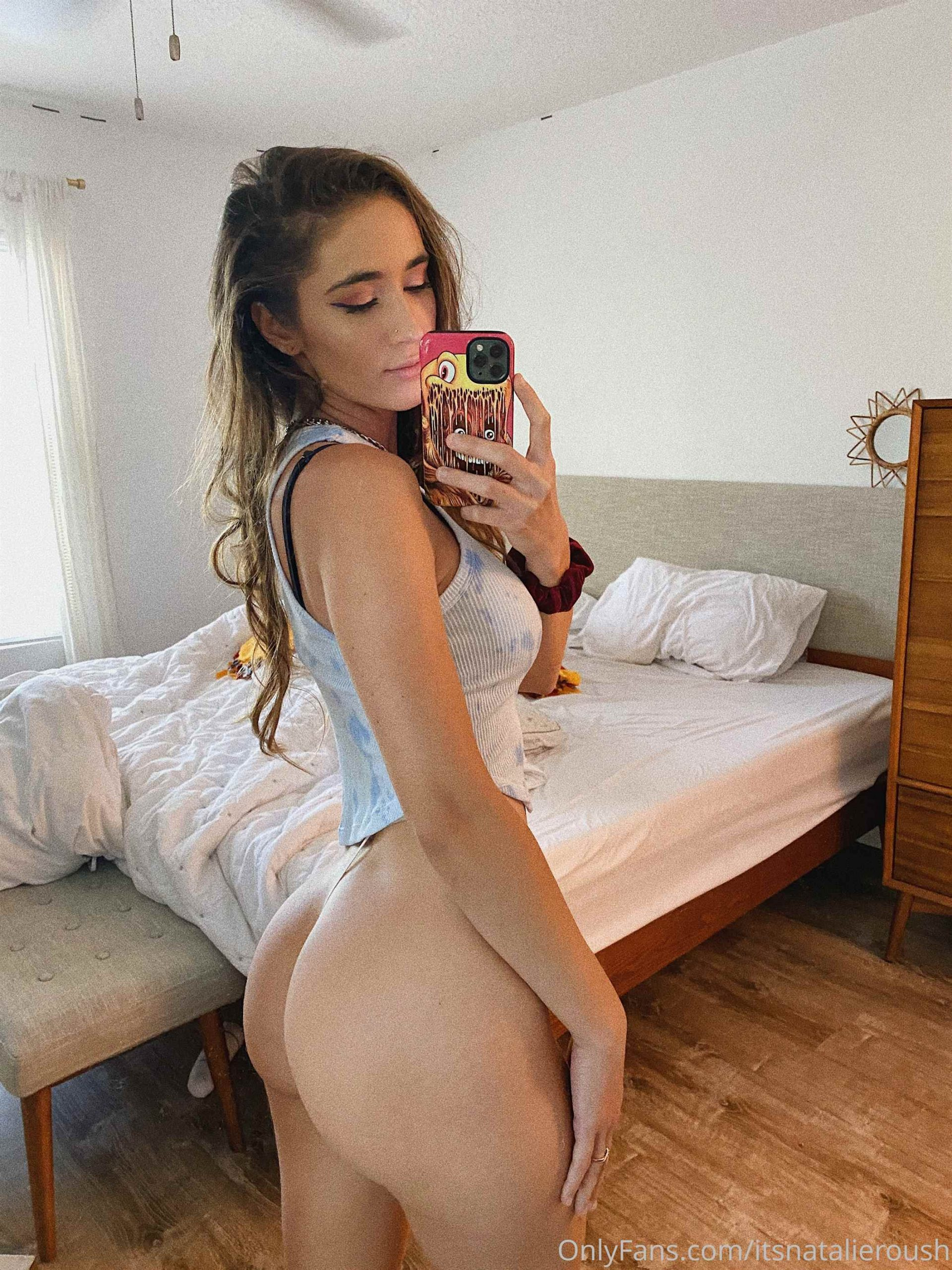 Natalie Roush Nude Leaked Onlyfans Photos 0021