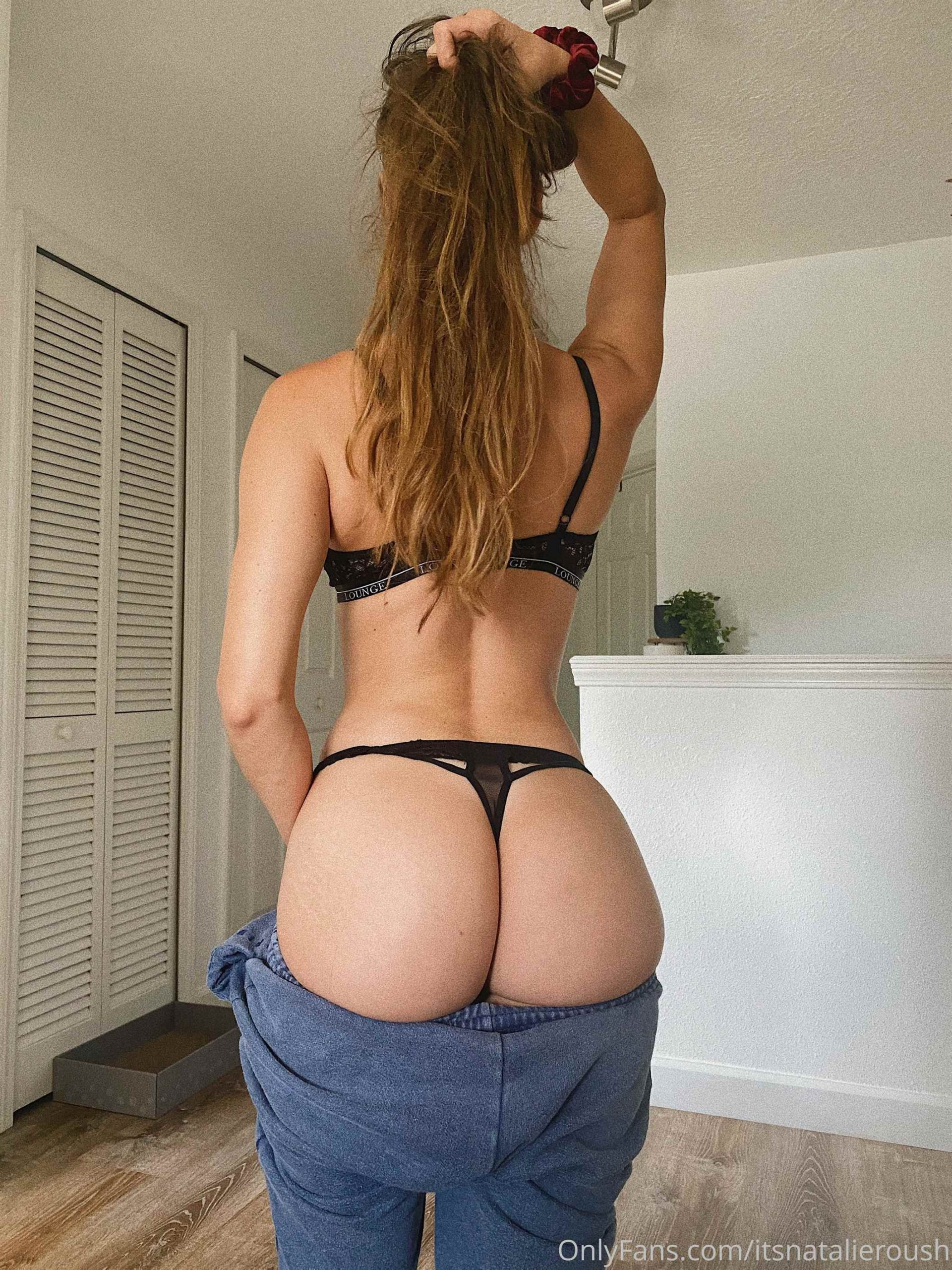 Natalie Roush Nude Leaked Onlyfans Photos 0028