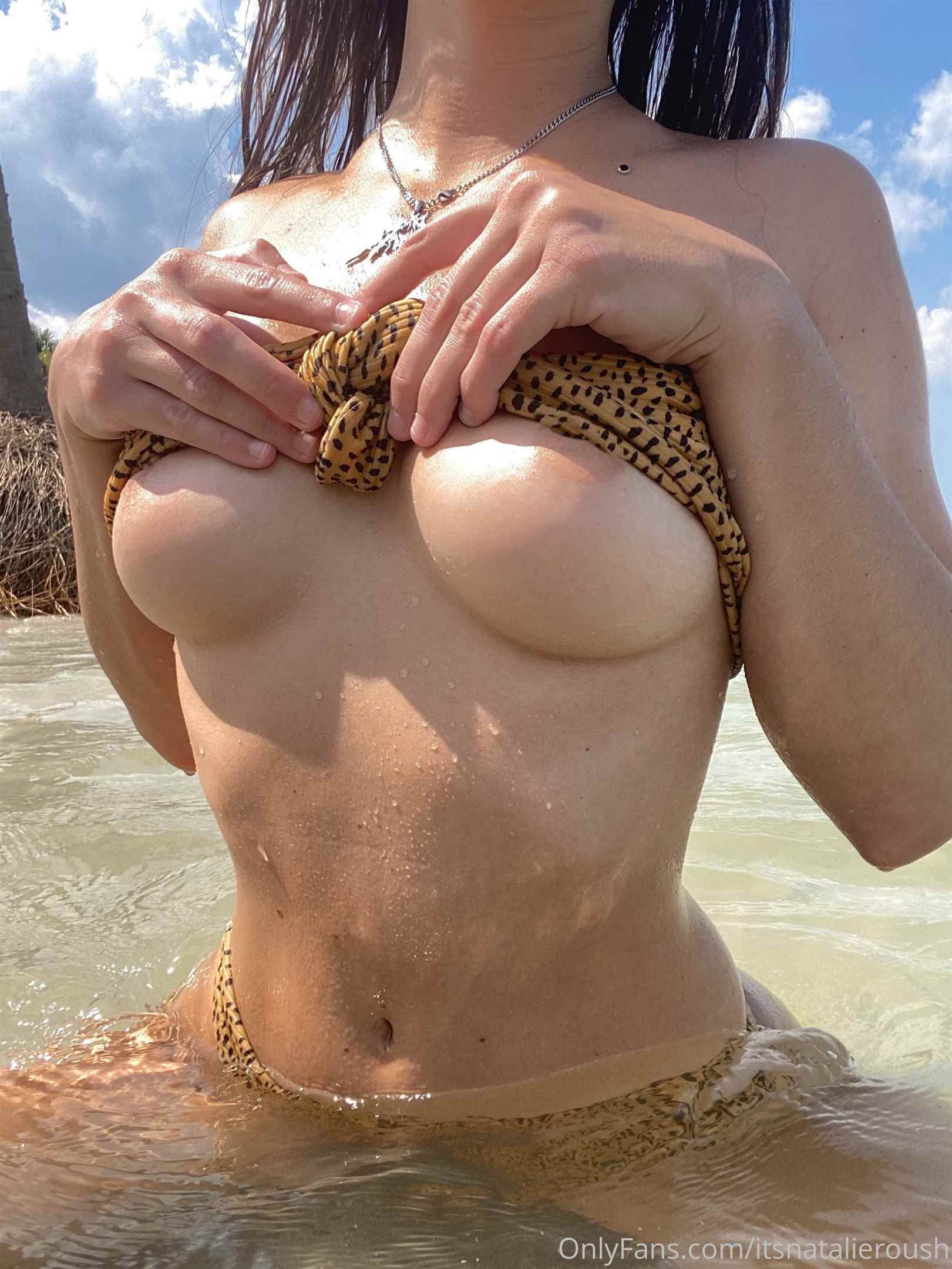 Natalie Roush Nude Leaked Onlyfans Photos 0029