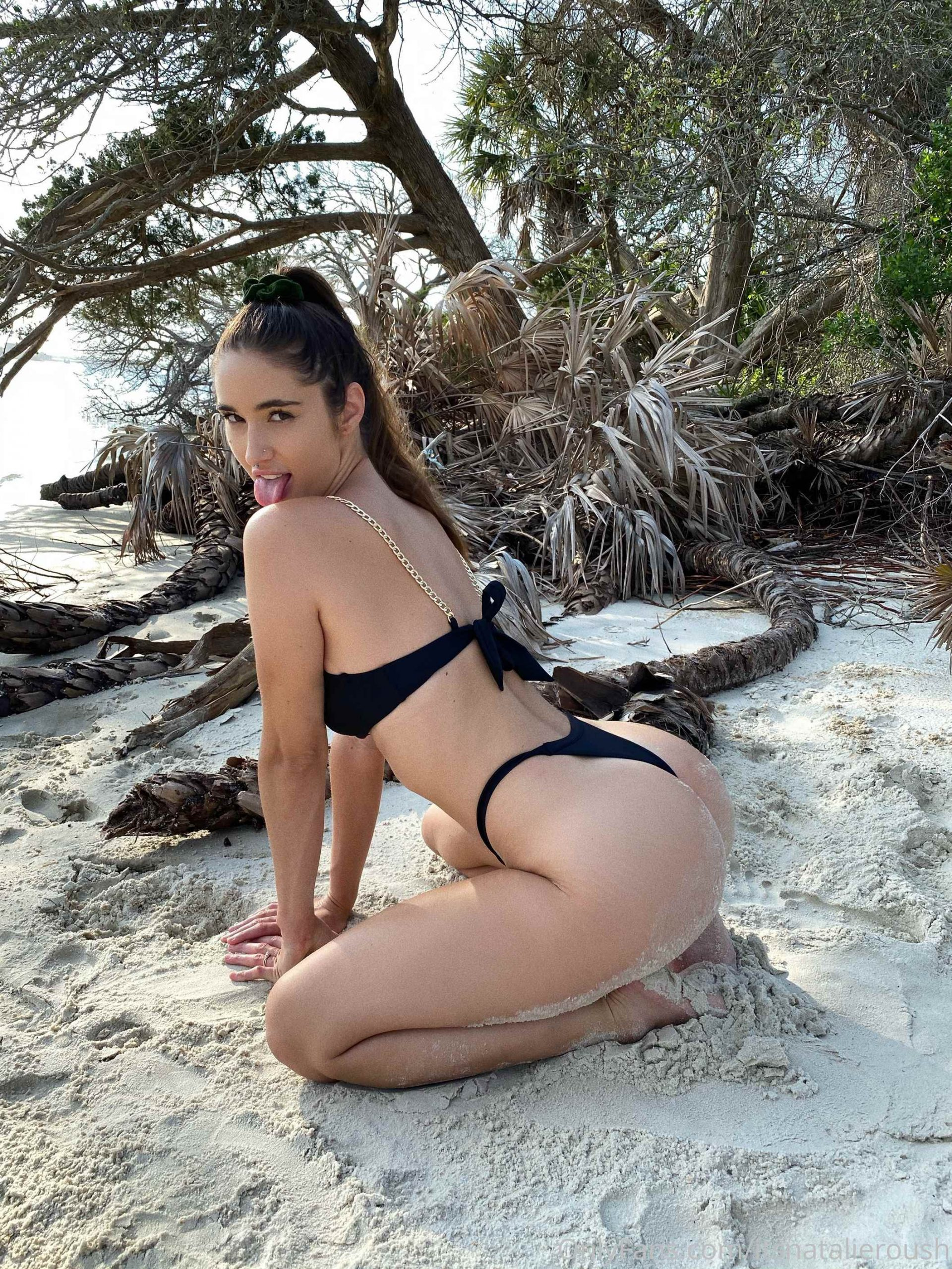 Natalie Roush Nude Leaked Onlyfans Photos 0030