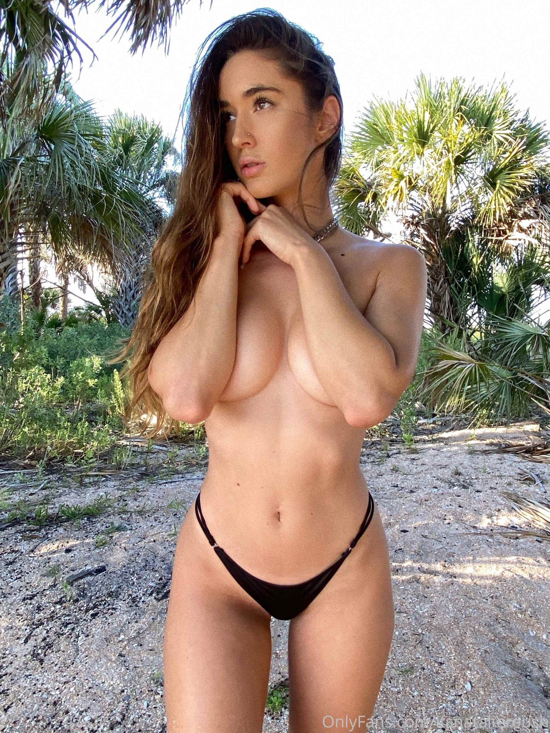 Natalie Roush Nude Leaked Onlyfans Photos 0037