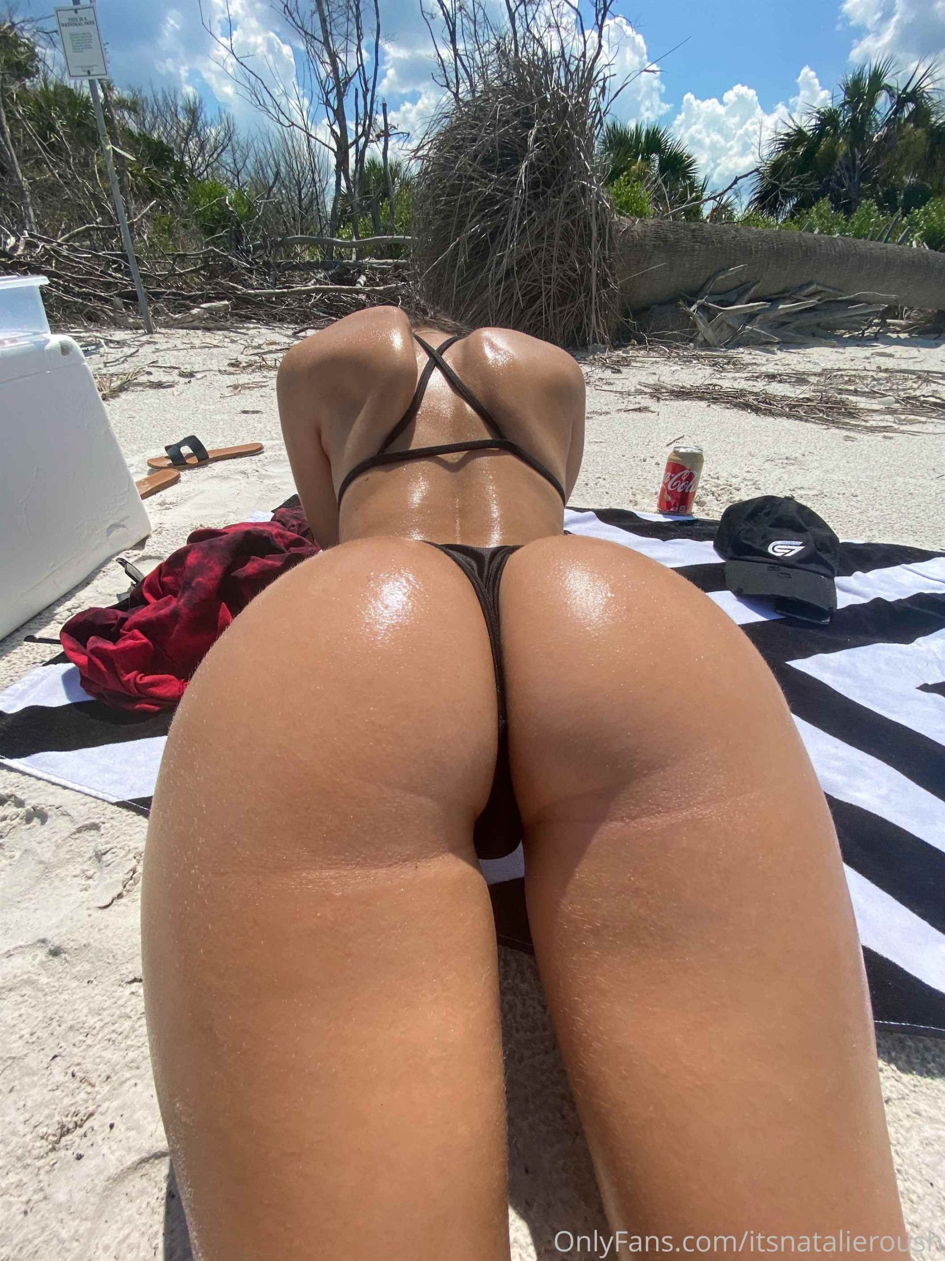 Natalie Roush Nude Leaked Onlyfans Photos 0039