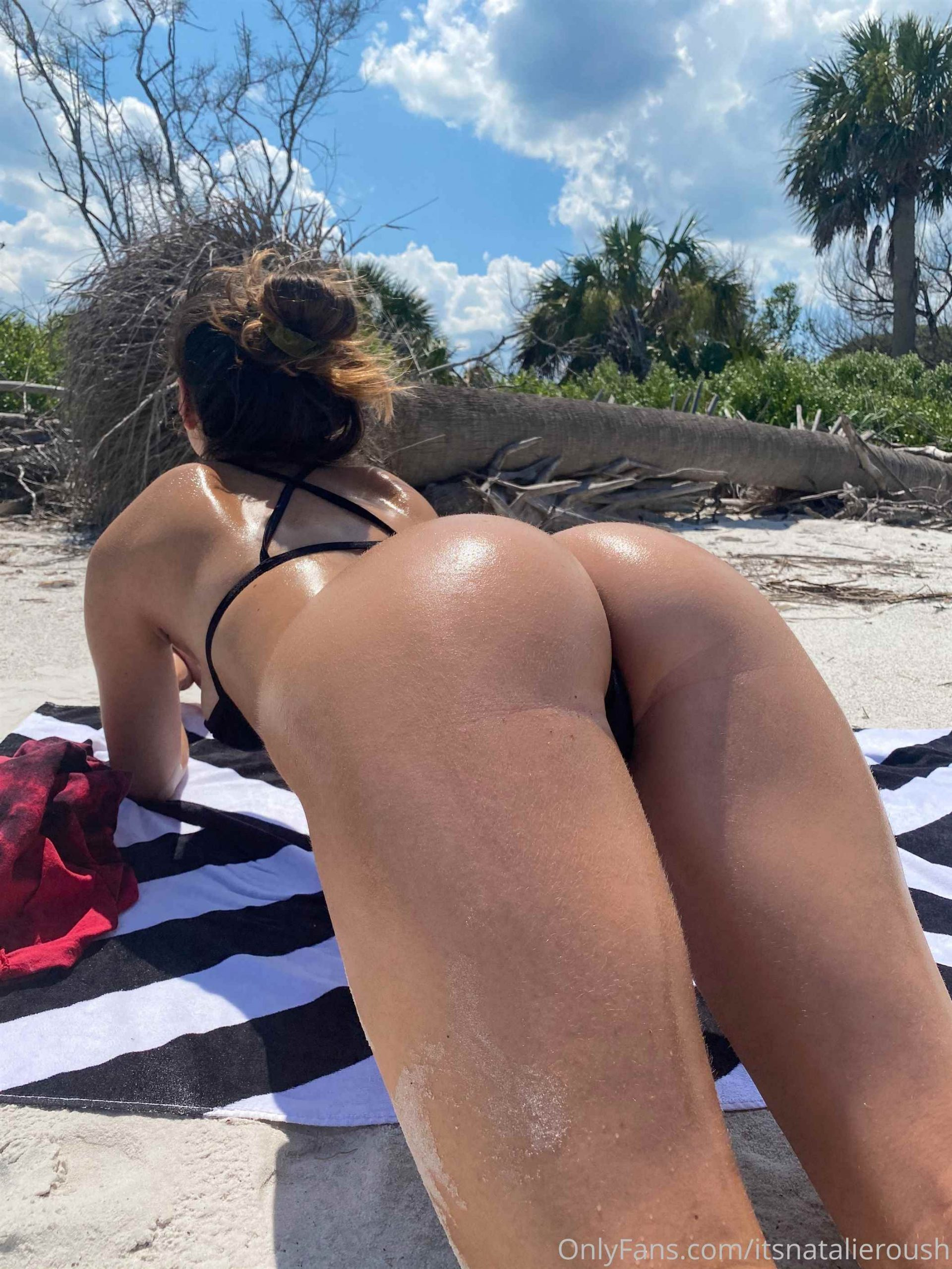 Natalie Roush Nude Leaked Onlyfans Photos 0040
