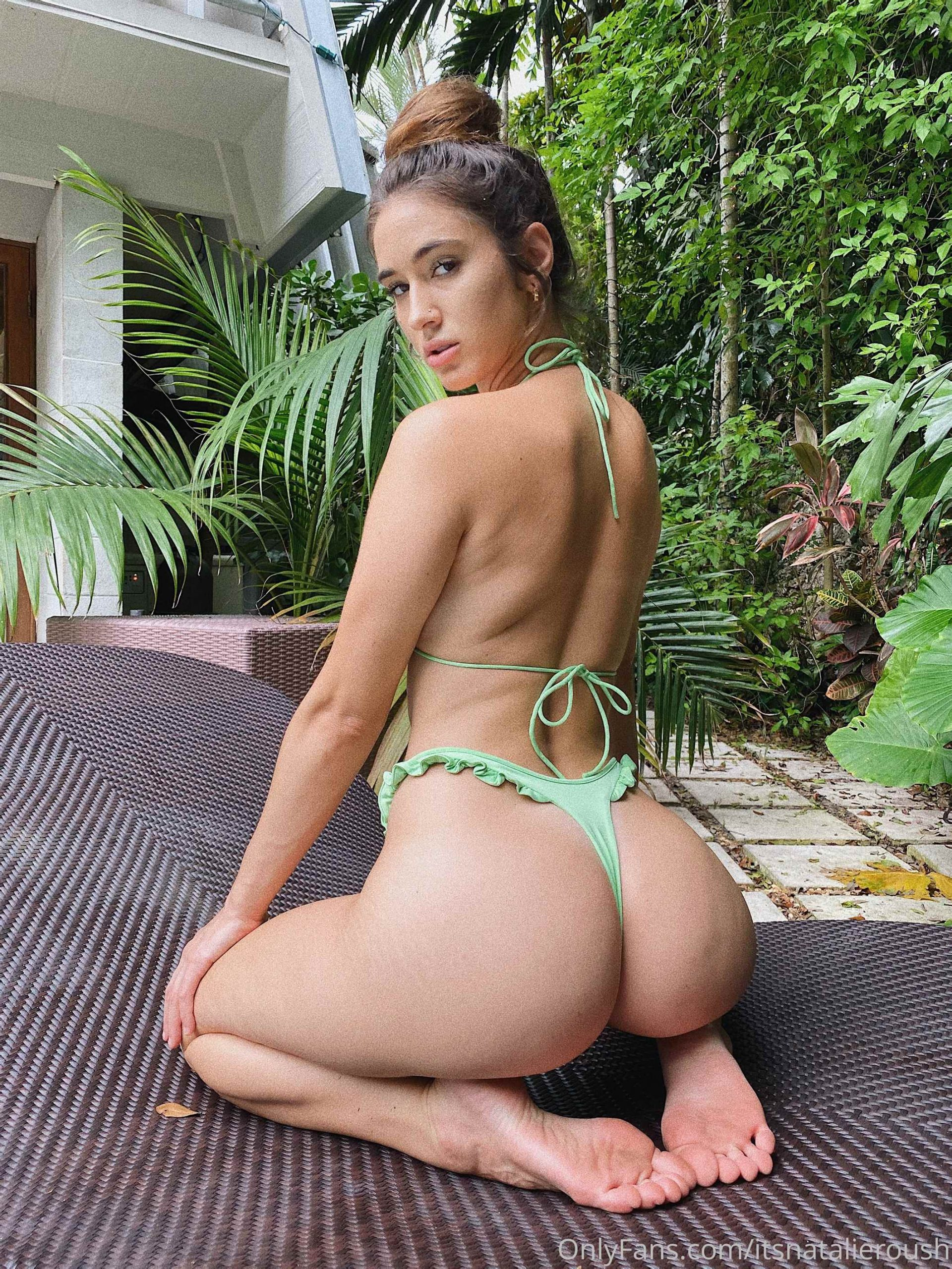 Natalie Roush Nude Leaked Onlyfans Photos 0042