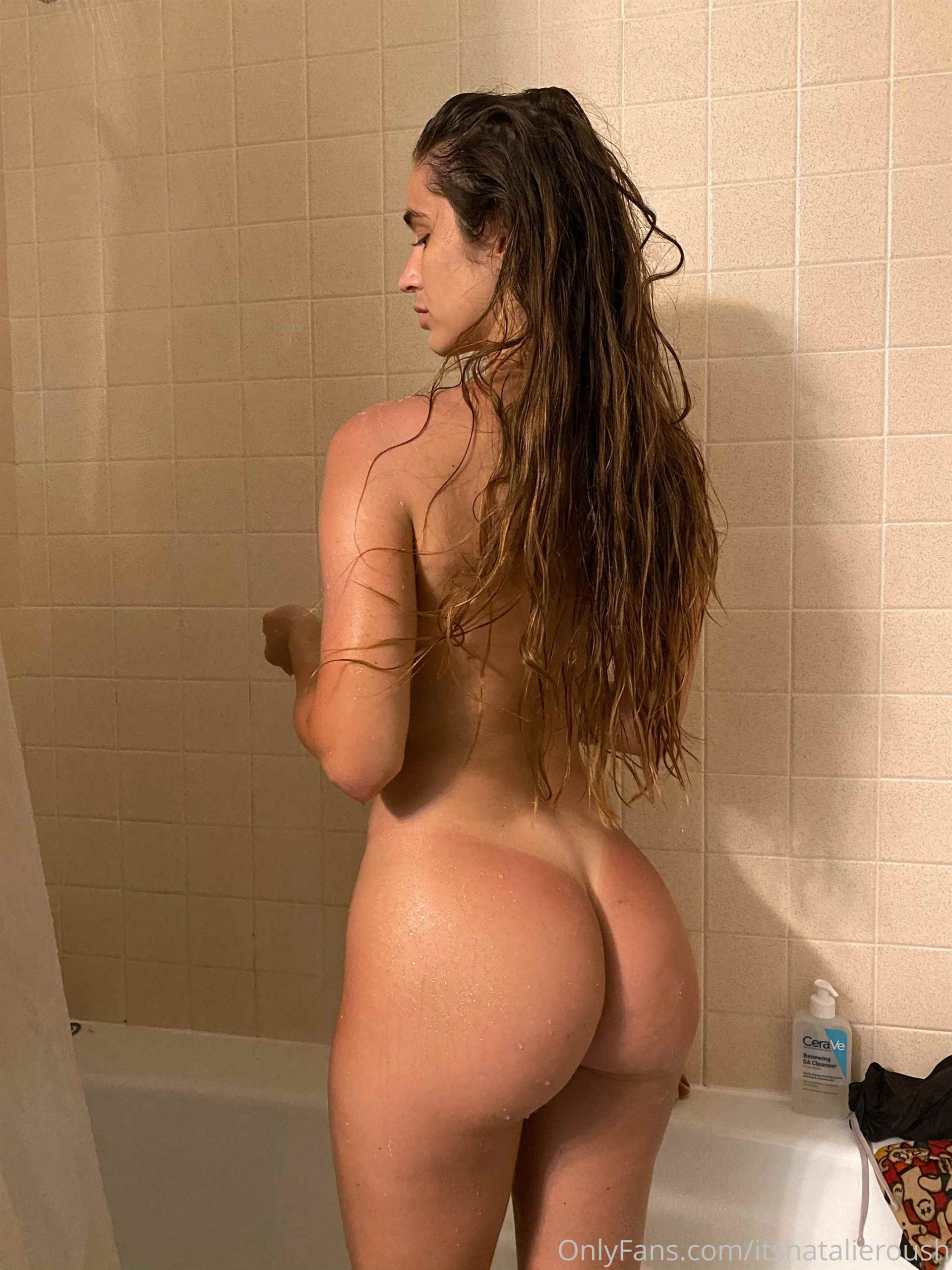 Natalie Roush Nude Leaked Onlyfans Photos 0045