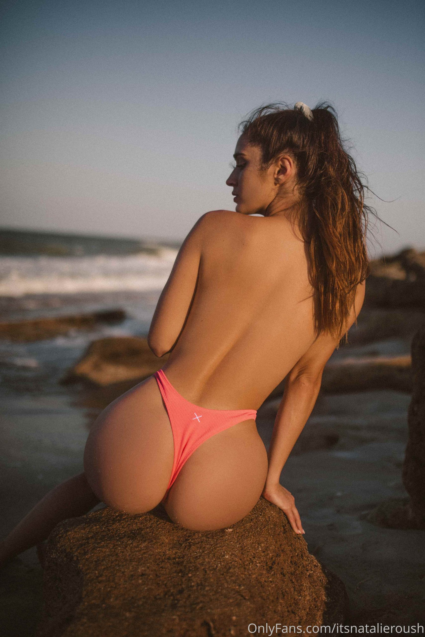Natalie Roush Nude Leaked Onlyfans Photos 0047