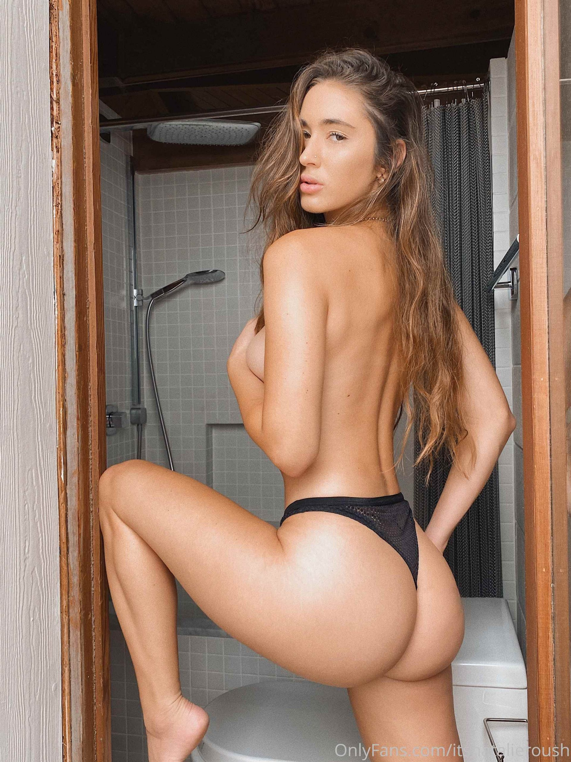Natalie Roush Nude Leaked Onlyfans Photos 0057