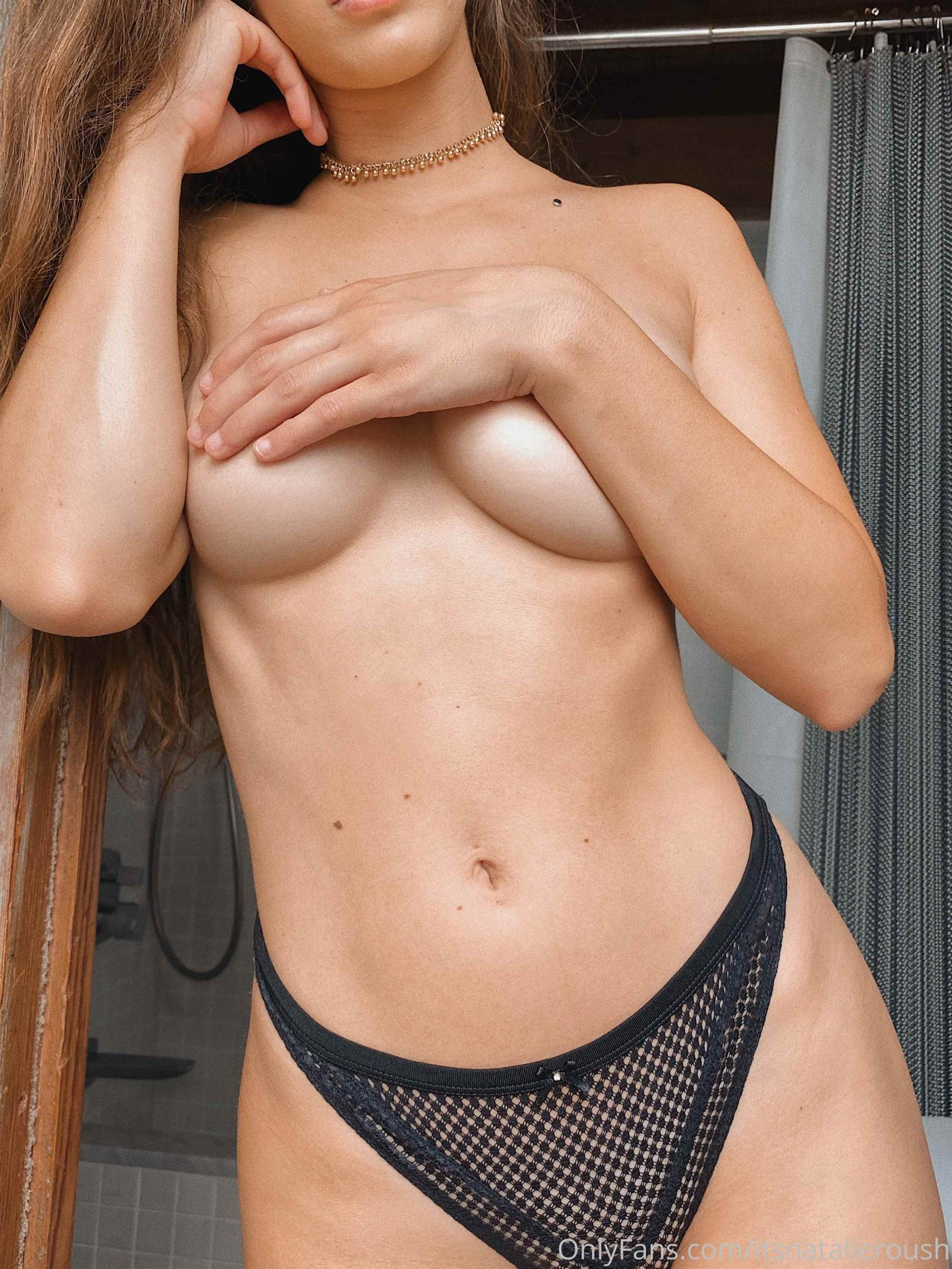 Natalie Roush Nude Leaked Onlyfans Photos 0058