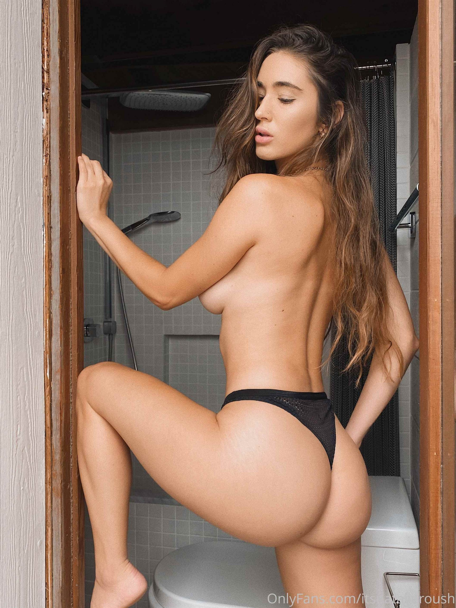 Natalie Roush Nude Leaked Onlyfans Photos 0060