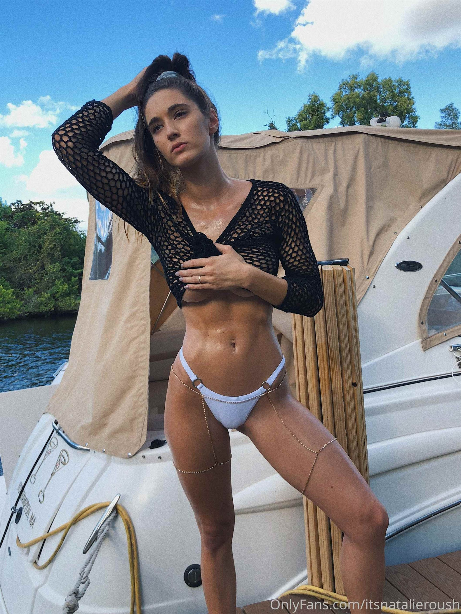 Natalie Roush Nude Leaked Onlyfans Photos 0063
