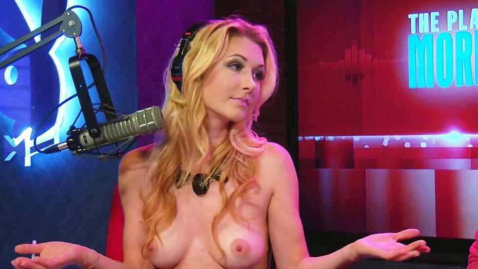 Playboy Morning Show, Season 5, Ep. 224