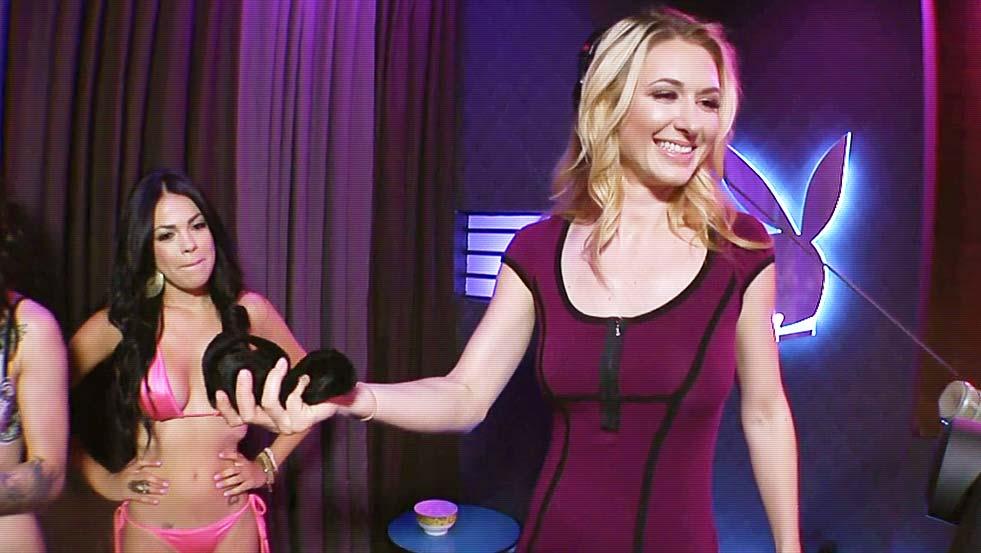 Playboy Morning Show, Season 5, Ep. 226