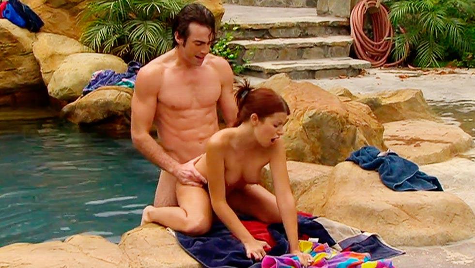 Playboy Tv, 7 Lives Xposed, Season 5, Ep. 9