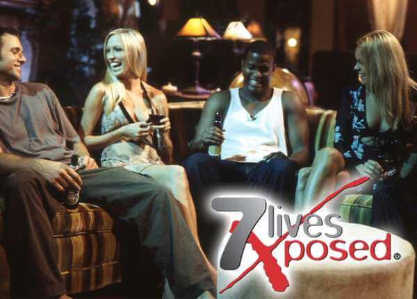 Playboy Tv, 7 Lives Xposed