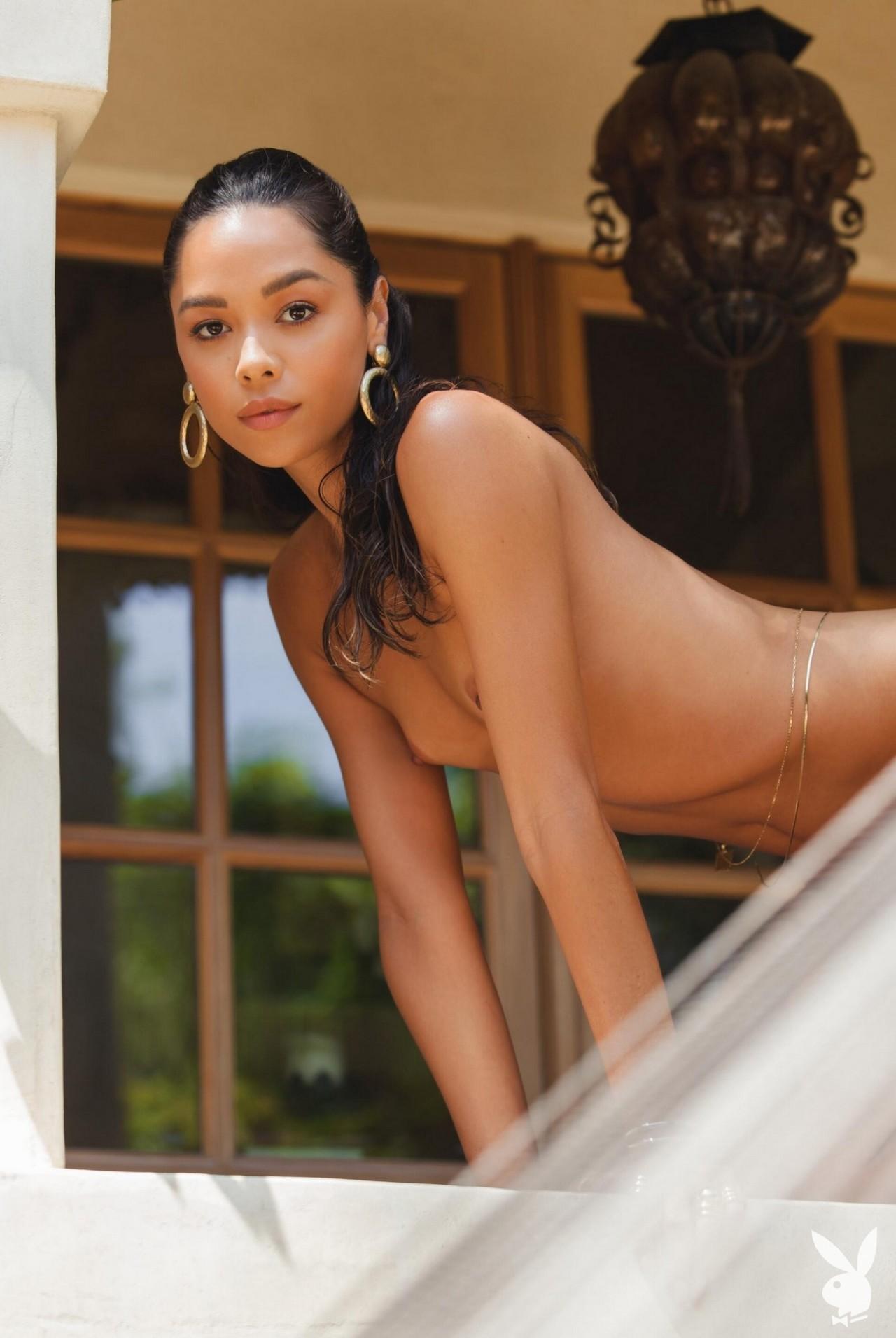Playmate September 2020 Danielle Alcaraz Playboy Plus (14)