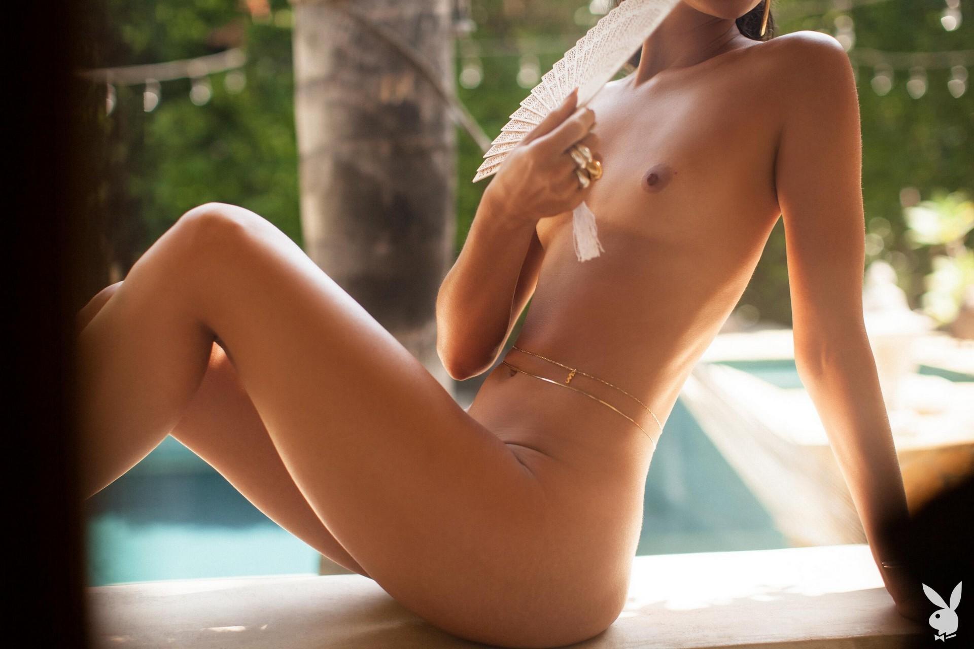 Playmate September 2020 Danielle Alcaraz Playboy Plus (19)