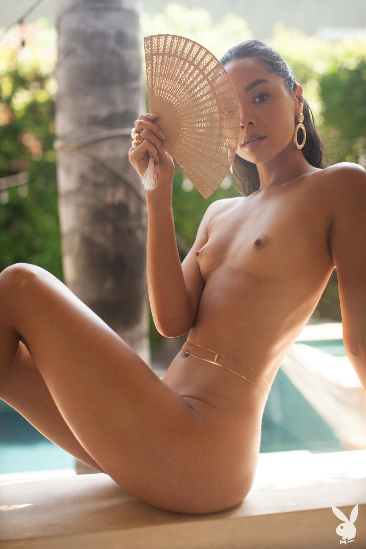 Playmate September 2020 Danielle Alcaraz Playboy Plus (20)