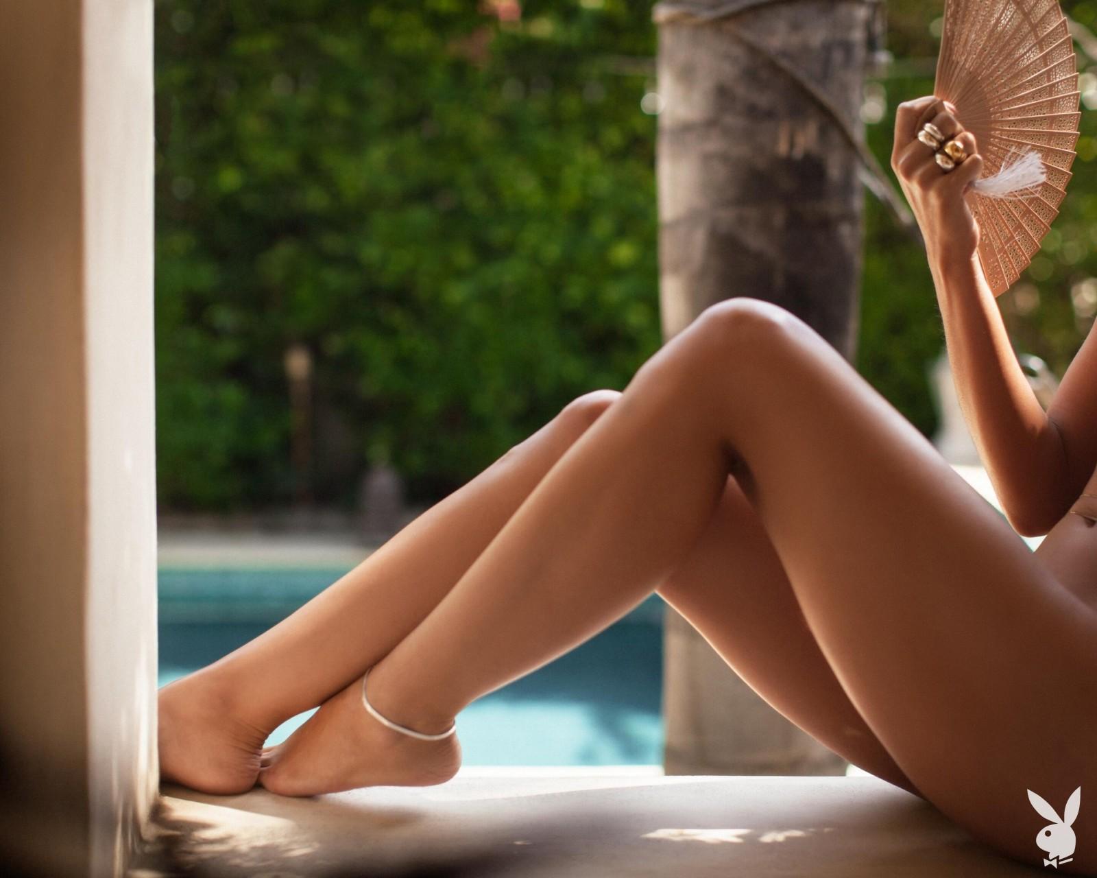 Playmate September 2020 Danielle Alcaraz Playboy Plus (21)