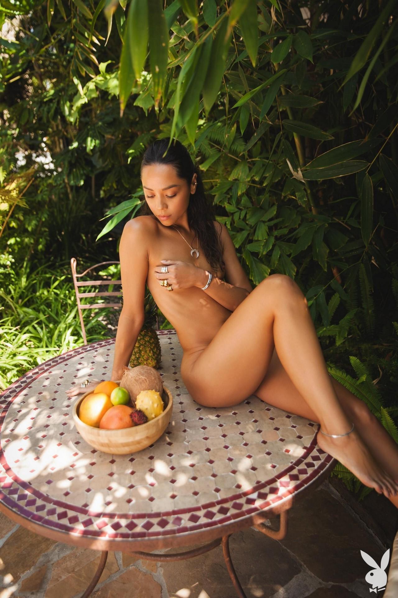 Playmate September 2020 Danielle Alcaraz Playboy Plus (25)
