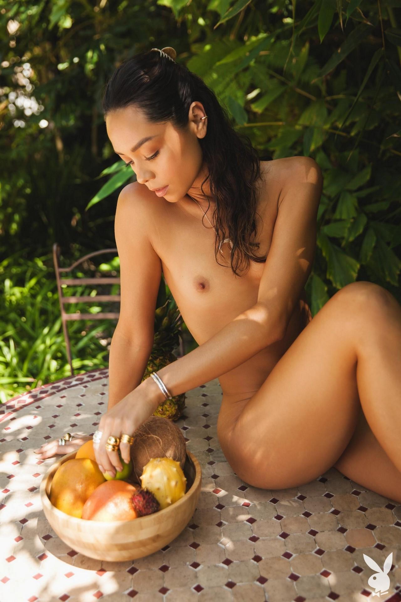 Playmate September 2020 Danielle Alcaraz Playboy Plus (26)