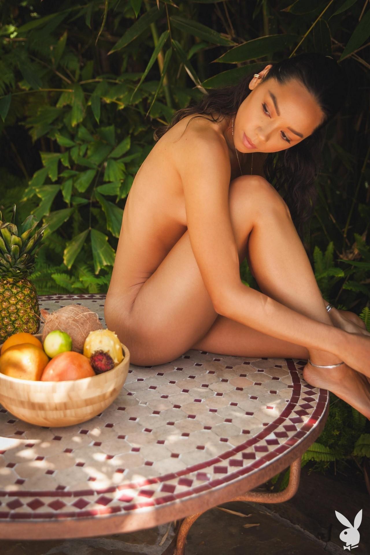 Playmate September 2020 Danielle Alcaraz Playboy Plus (27)
