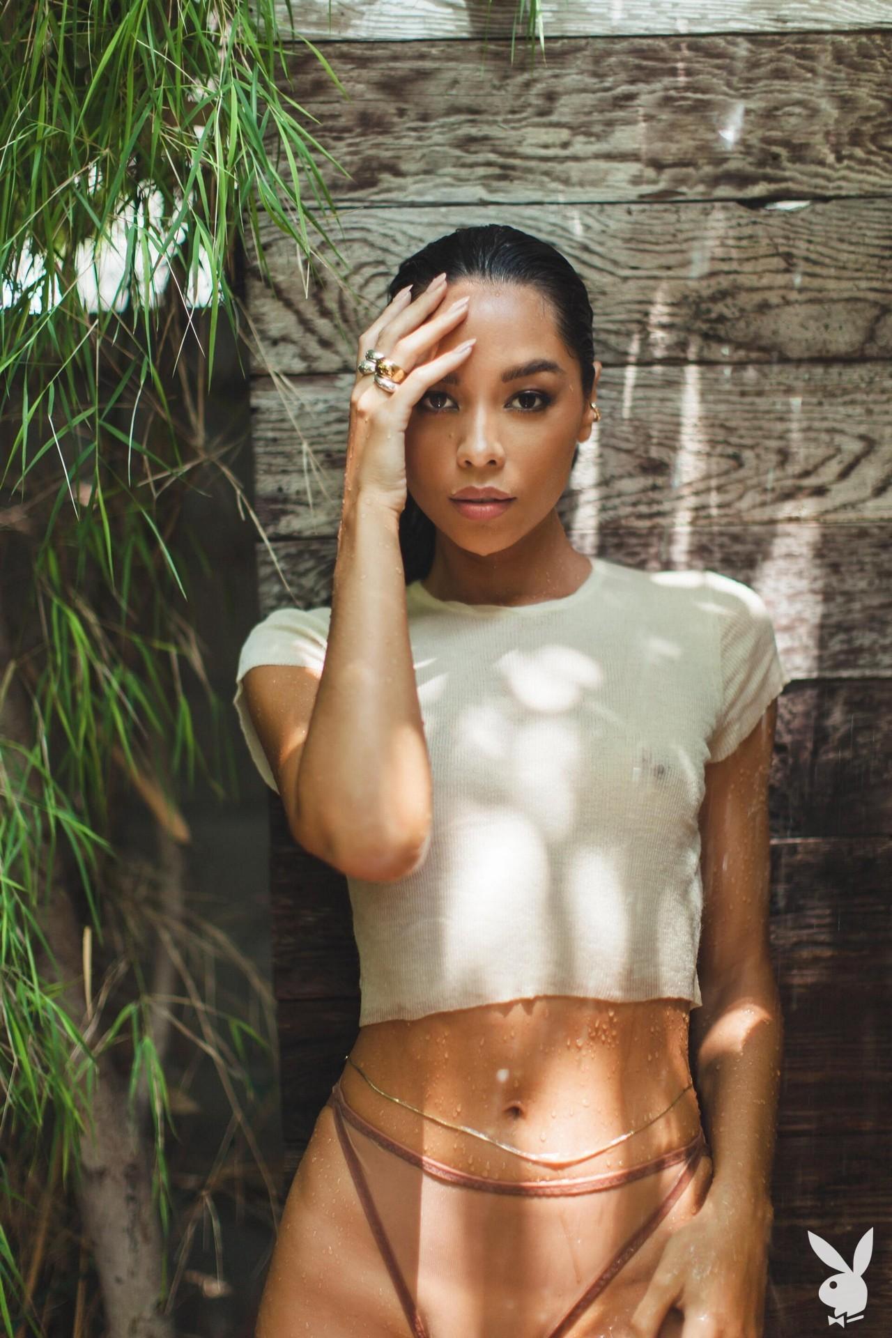Playmate September 2020 Danielle Alcaraz Playboy Plus (3)