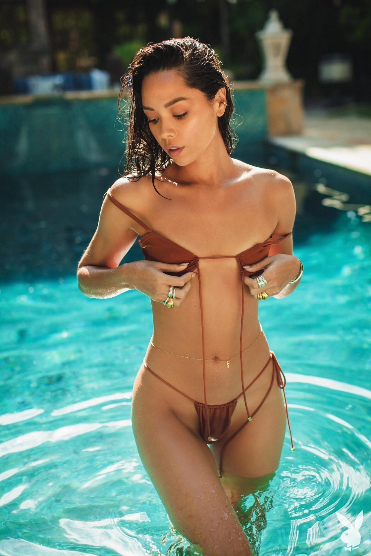 Playmate September 2020 Danielle Alcaraz Playboy Plus (36)