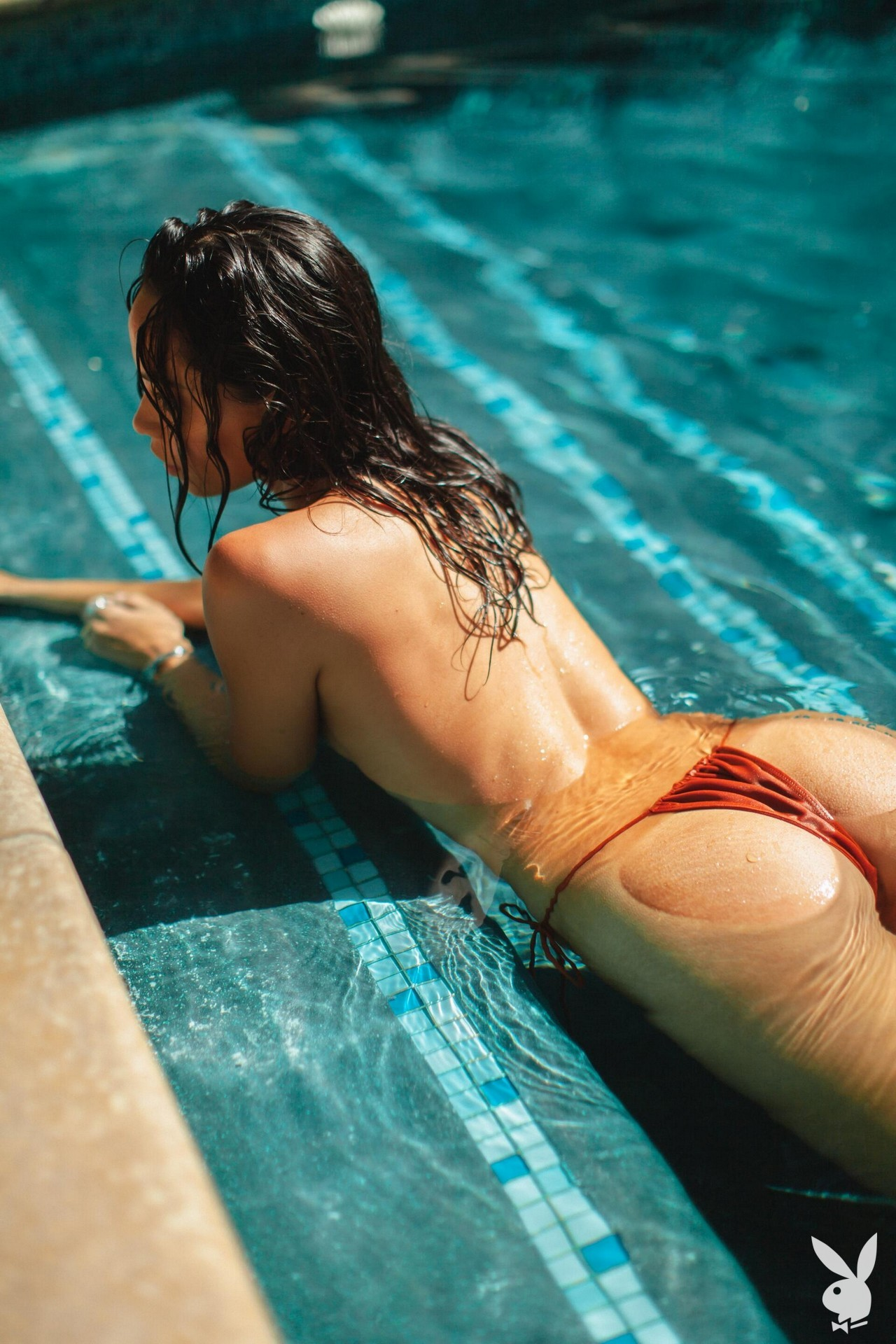 Playmate September 2020 Danielle Alcaraz Playboy Plus (39)