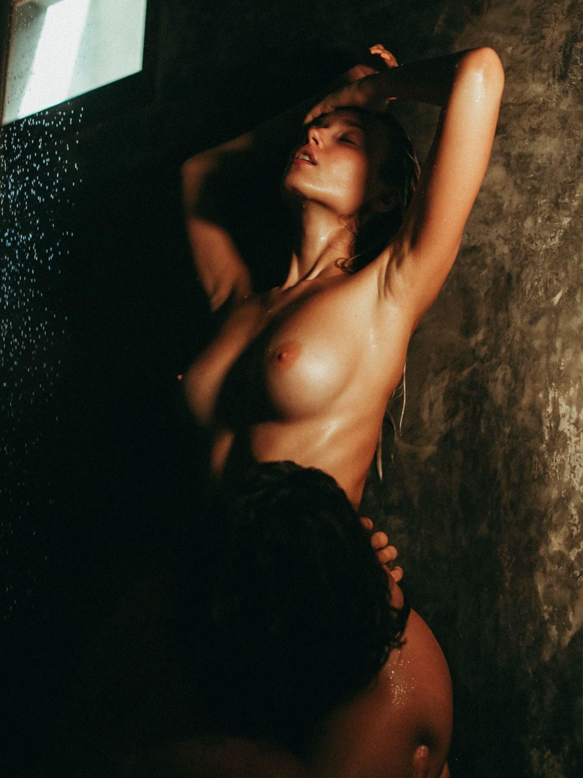 Polina Malinovskaya Polinamalinovskaya Instagram Nude Leaks 0004