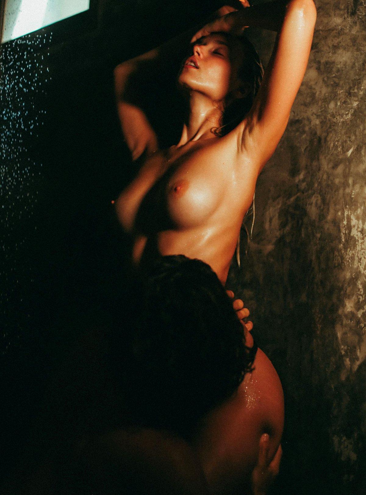 Polina Malinovskaya Polinamalinovskaya Instagram Nude Leaks 0005