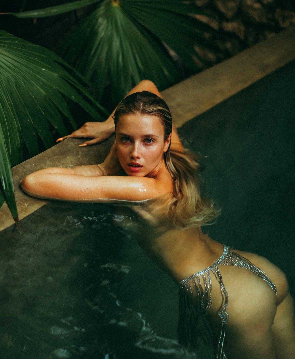 Polina Malinovskaya Polinamalinovskaya Instagram Nude Leaks 0019