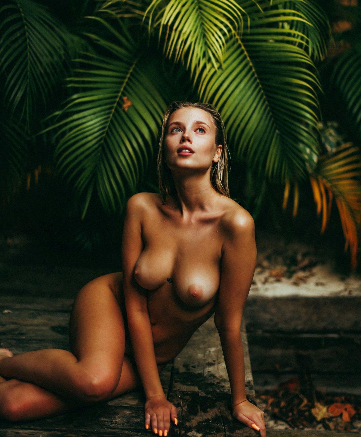 Polina Malinovskaya Polinamalinovskaya Instagram Nude Leaks 0021