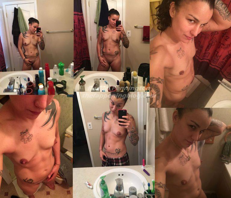 Raquel Pennington Nude Leaked The Fappening