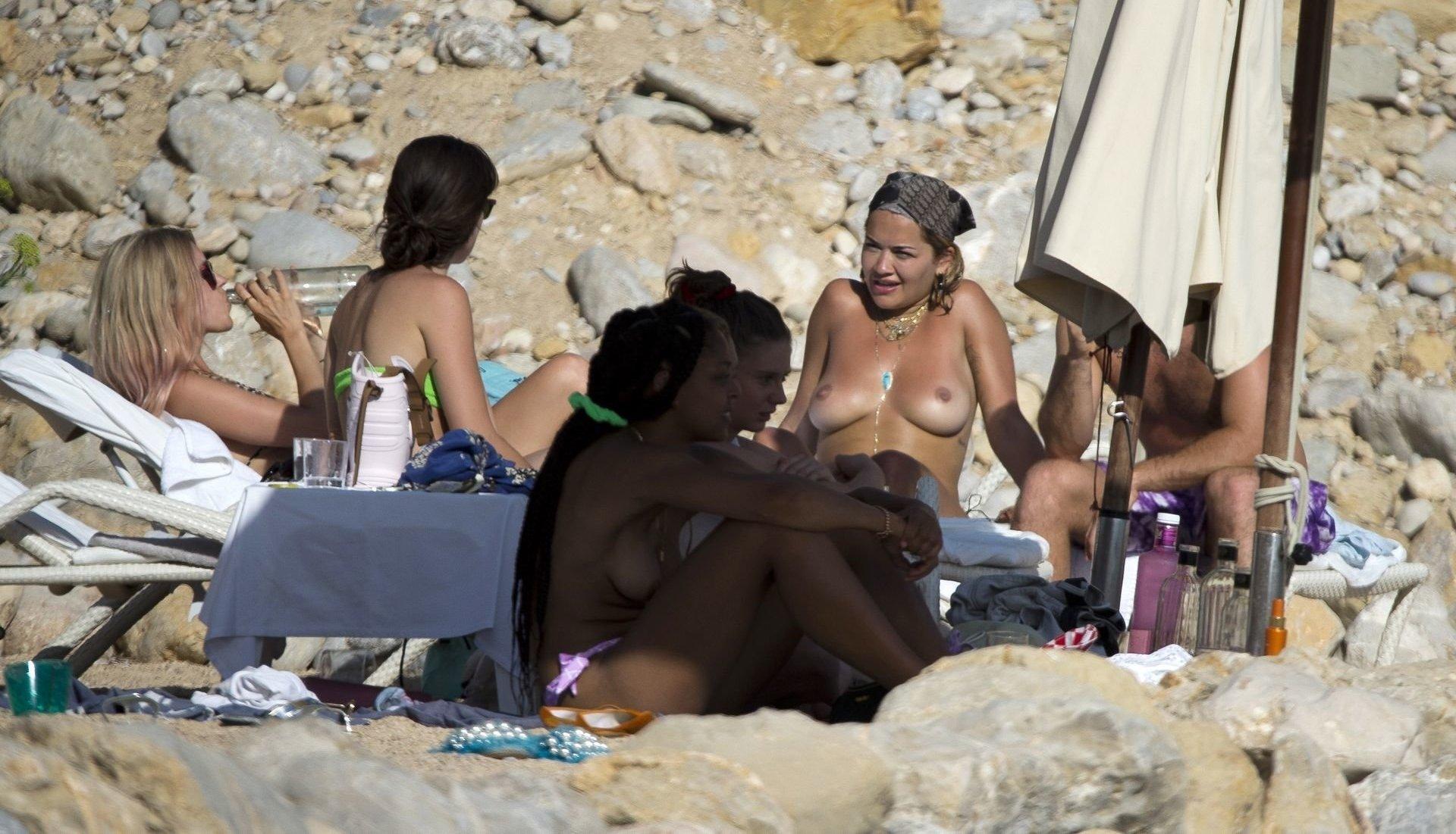Rita Ora Instagram Nude Leaks 0004
