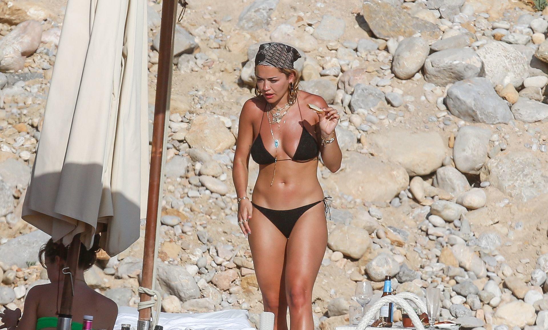 Rita Ora Instagram Nude Leaks 0010