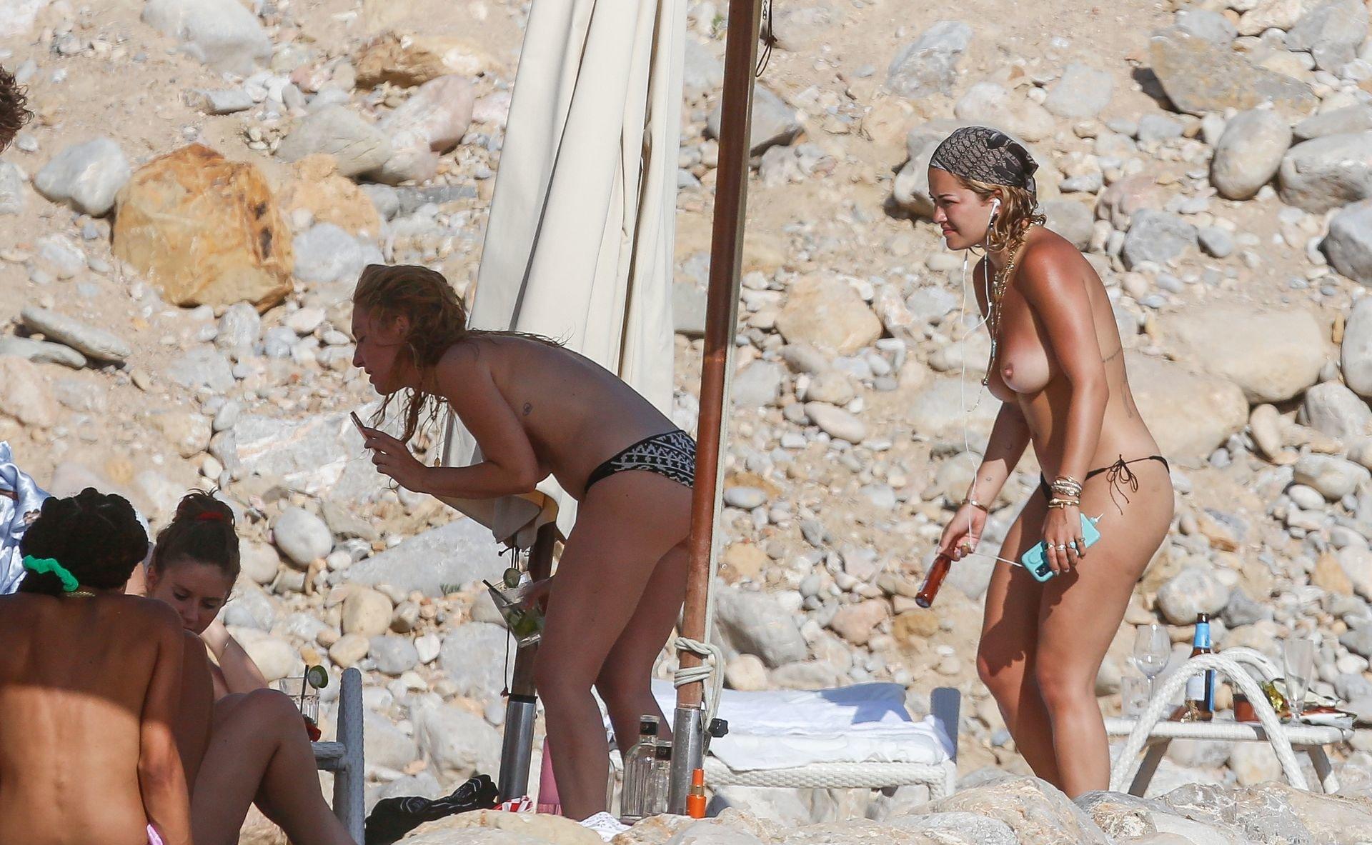 Rita Ora Instagram Nude Leaks 0013